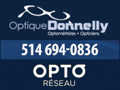 Optique Donnelly / Donnelly Optical [R:99]