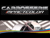 Carrosserie Impact Color [R:99]