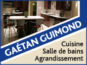 Rénovation Gaétan Guimond [R:99]