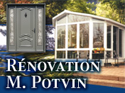 Rénovation M. Potvin [R:99]