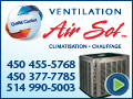 Ventilation Air Sol Inc [R:99]