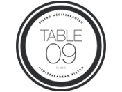Table 09 [R:99]