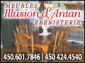 Meubles Illusion d'Antan [R:99]