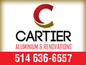 Cartier Aluminium & Rénovations [R:99]