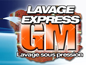 Lavage Express G.M. [R:99]