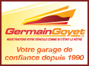 Garage Germain Goyet [R:99]