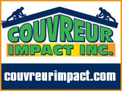 Couvreur Impact inc [R:99]