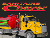 Sanitaire Chayer [R:99]