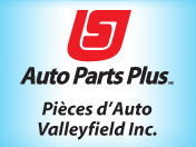 Pièces d'Auto Valleyfield inc. [R:99]