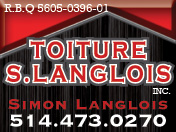 Toiture S. Langlois inc. [R:99]