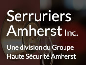 Serruriers Amherst inc. - Laval [R:99]