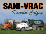 Sani-Vrac Donald Coffey [R:99]