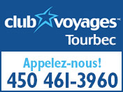 Club Voyages Tourbec St-Basile-le-Grand [R:99]