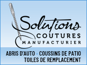 Solutions Coutures [R:99]