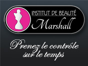 Institut de beauté Marshall [R:99]