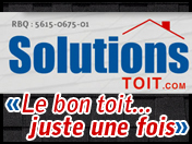 Solutions Toit [R:99]