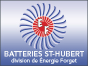 Batteries St-Hubert [R:99]
