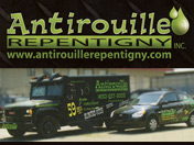Antirouille Repentigny [R:99]