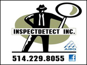 Inspectdétect inc. [R:99]