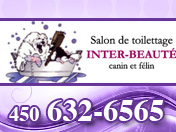Salon De Toilettage Inter-Beauté Canin Et Félin [R:99]
