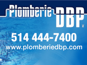 Plomberie DBP inc [R:99]