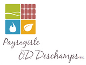 Paysagiste O.D. Deschamps  [R:99]