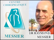 Centre chiropratique Messier [R:99]