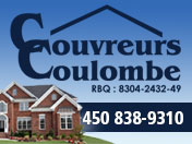 Couvreurs Coulombe Inc [R:99]