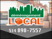 Déménagement Local [R:99]