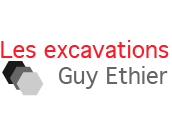 Les Excavations Guy Ethier Inc [R:99]
