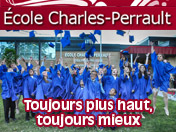 École Charles-Perrault [R:99]
