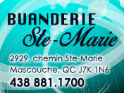 Buanderie Ste-Marie [R:99]