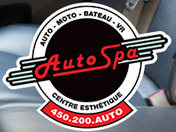 Auto Spa Shaynco inc. [R:99]