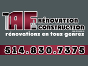 AF Rénovation Construction [R:99]