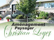 Aménagements Paysager Christian Loyer [R:99]