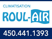 Climatisation Roul-Air Inc [R:99]