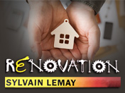 Construction-Rénovation Sylvain Lemay [R:99]