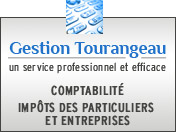 Gestion Tourangeau Inc [R:99]
