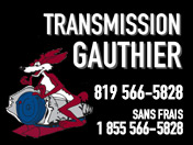 Transmission Gauthier Inc [R:99]