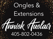 Ongles & Extensions Annick Auclair [R:99]