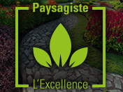Paysagiste L'Excellence [R:99]