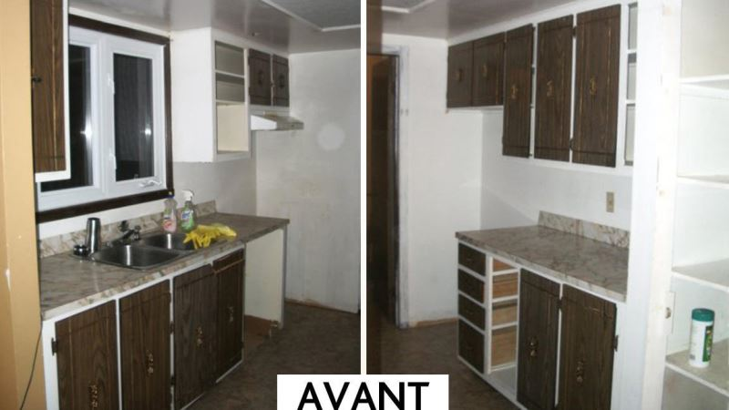 Photo de Rénovation Gaétan Guimond - Rénovations Générales