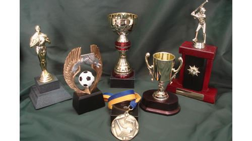 Photo de Trophées & Promotions Louise - Trophies, Plaques & Engraving