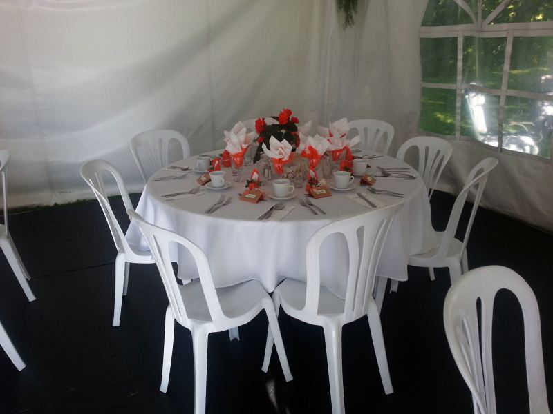 Photo de Buffet La Fringale - Caterers