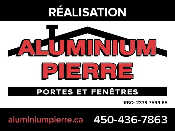 Photo de Aluminium Pierre - Doors & Windows