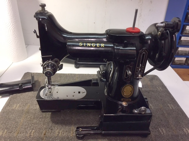 Photo de Machine à Coudre West Island - Sewing Machines Sales & Service