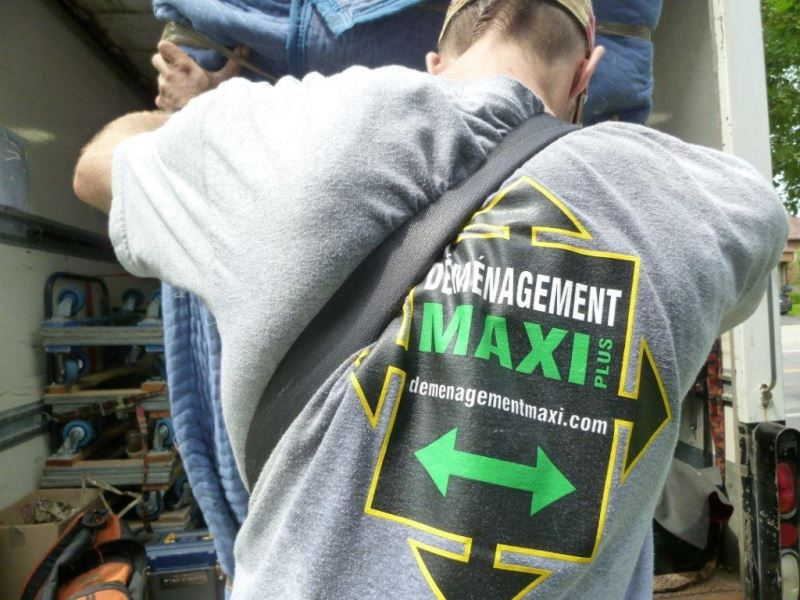 Photo de Déménagement Maxi Plus inc. - Déménagement