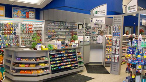 Photo de Pharmacie Francine Lantin - Pharmaciens