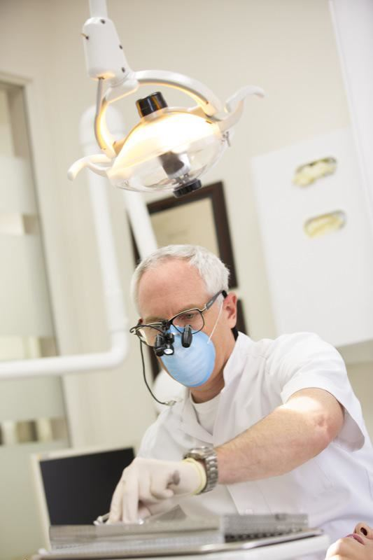 Photo de Clinique Dentaire Charles Trottier - Dentists
