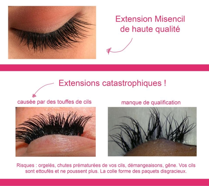 Photo de Maquillage Permanent Biotek et Misencil - Chanel - Maquillage Permanent